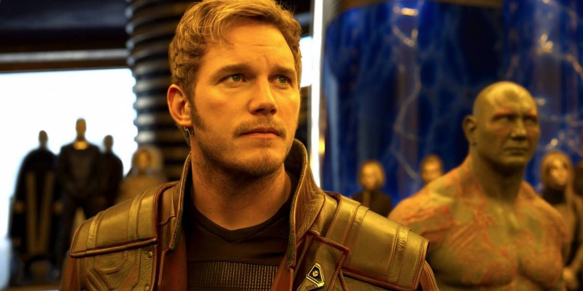 Chris Pratt será homenageado no MTV Movie & TV Awards 2018