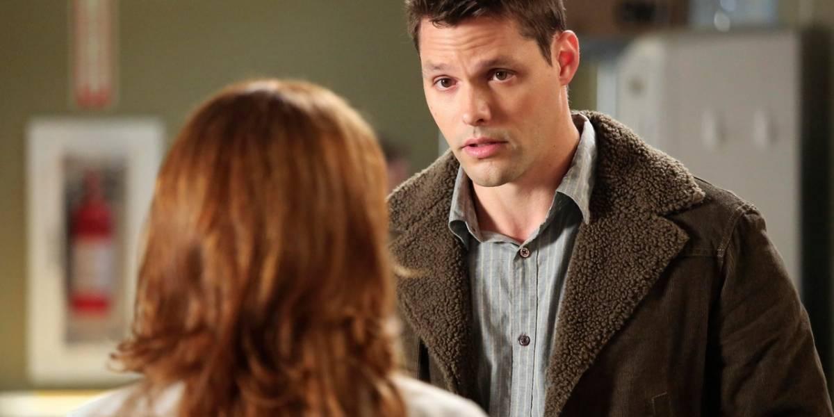 Grey's Anatomy: Matthew retorna agora na 14ª temporada e deve reencontrar April