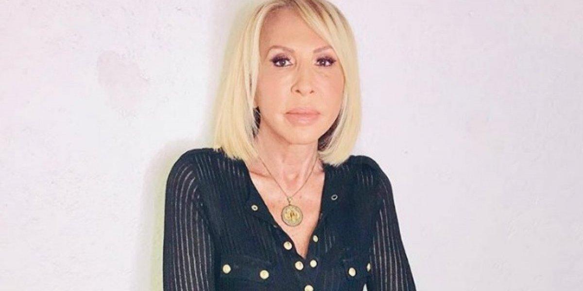 Laura Bozzo regresa a la televisión como nunca antes la habías visto