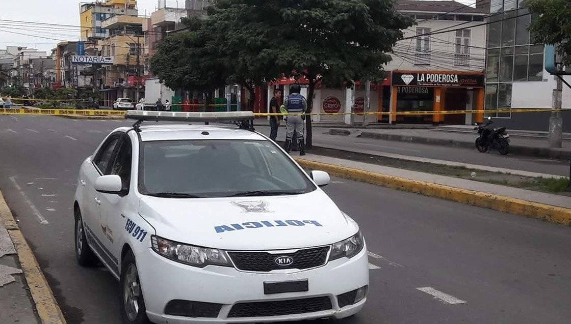 Twitter Falsa alerta de bomba no está relacionada con conflictos en frontera