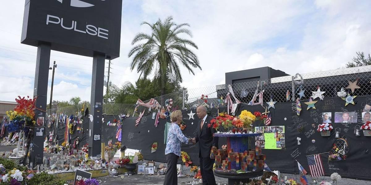 Autor de matanza de Orlando en 2016 iba a atentar en centro comercial