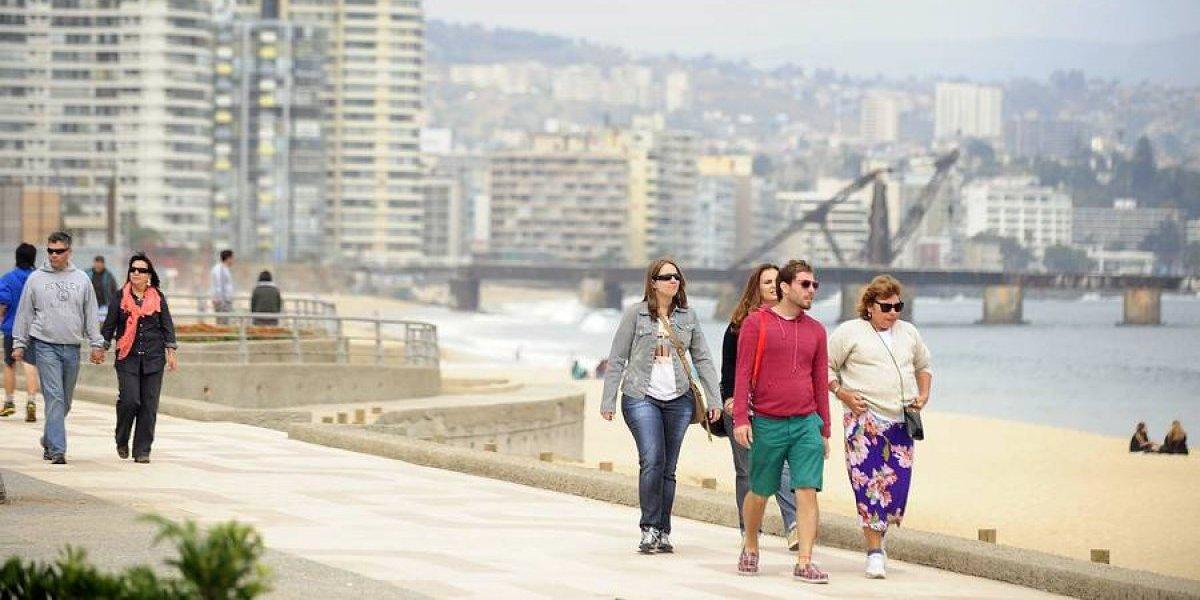 Casi 3 millones de viajes se realizarán dentro de Chile esta Semana Santa