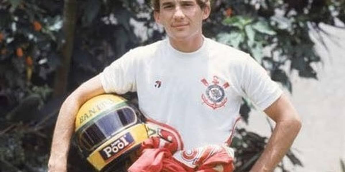 El fútbol prepara homenaje al primero de los títulos de Senna
