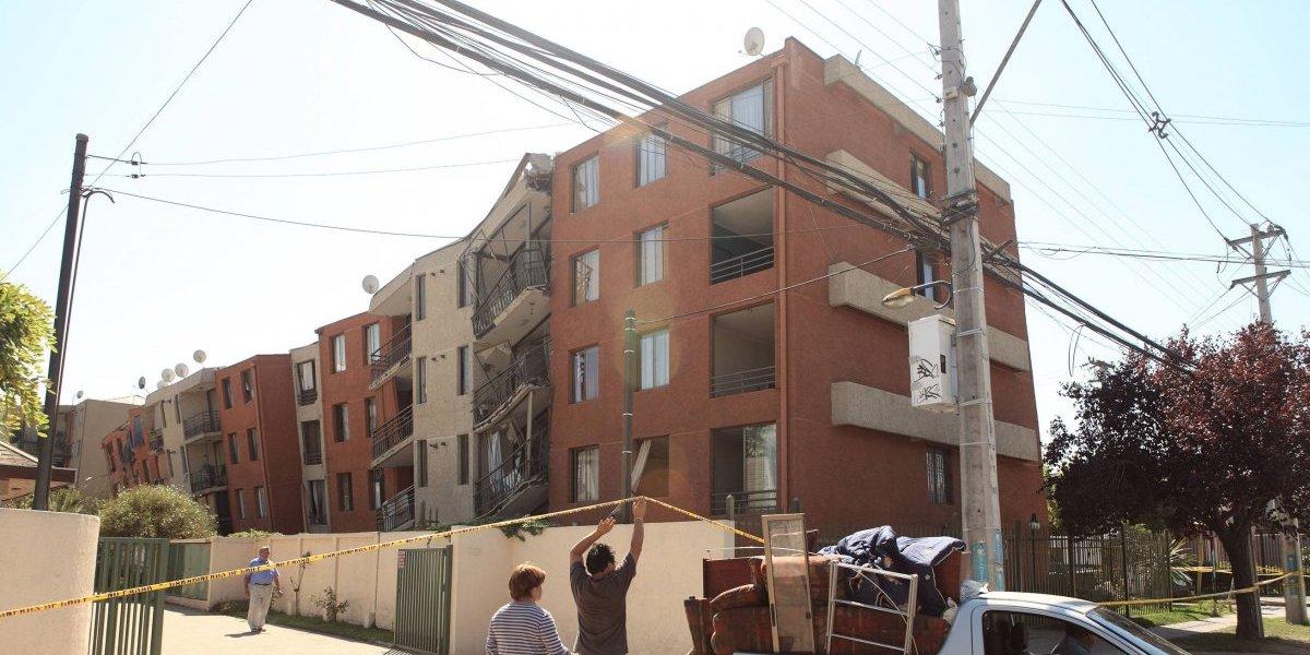 ¿Tendremos electricidad y servicios básicos luego de un sismo? UC investiga la interconectividad en Santiago en Valparaíso