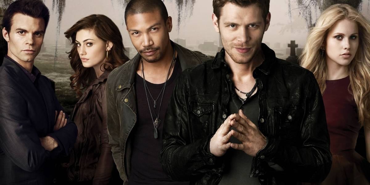 The Originals: veja trailer da 5ª e última temporada da série