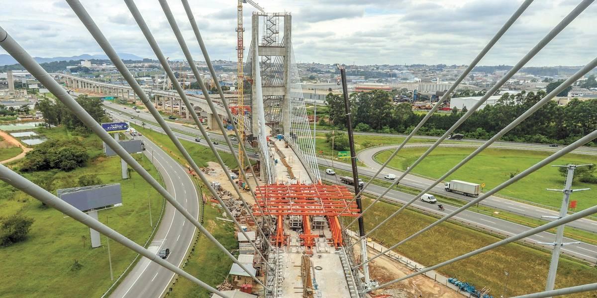 Trem para aeroporto de Guarulhos começa a operar no fim de semana