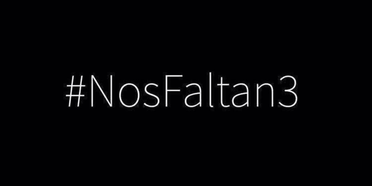 Petición en línea solicita liberación de equipo periodístico de El Comercio