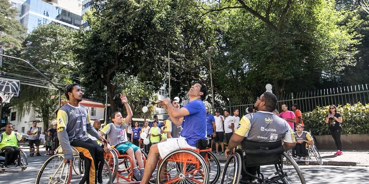 São Paulo recebe atividades esportivas gratuitas no próximo domingo