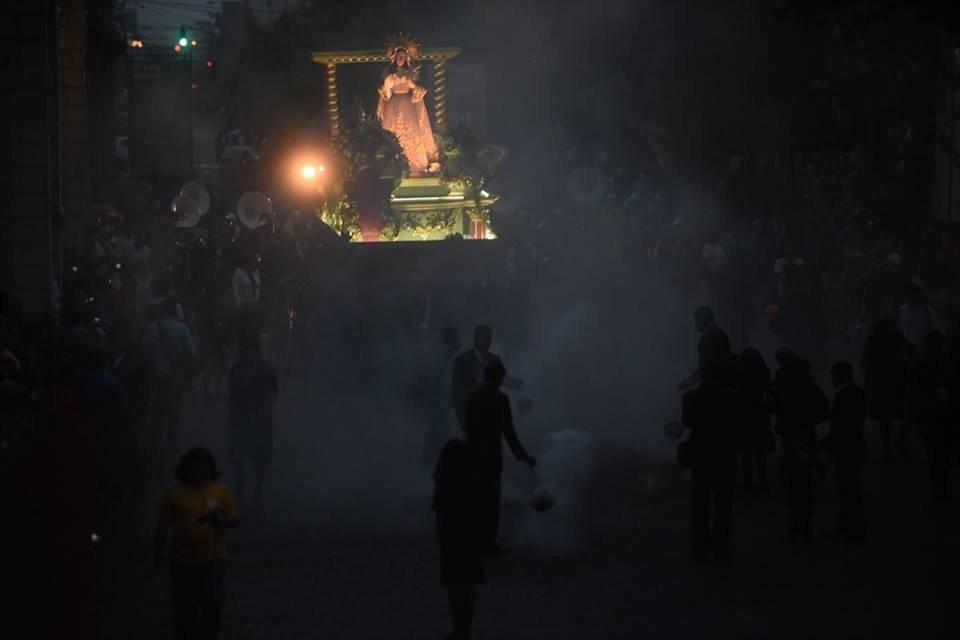 Jesús del Rescate, FOTOS: Edwin Bercián