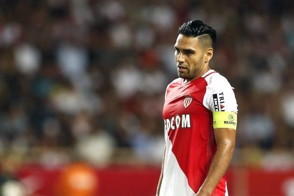 Falcao García cambiaría de equipo para la próxima temporada