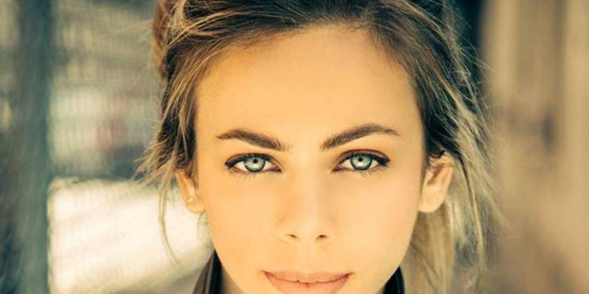 Conmoción en Hollywood por bella actriz hallada muerta en una fosa