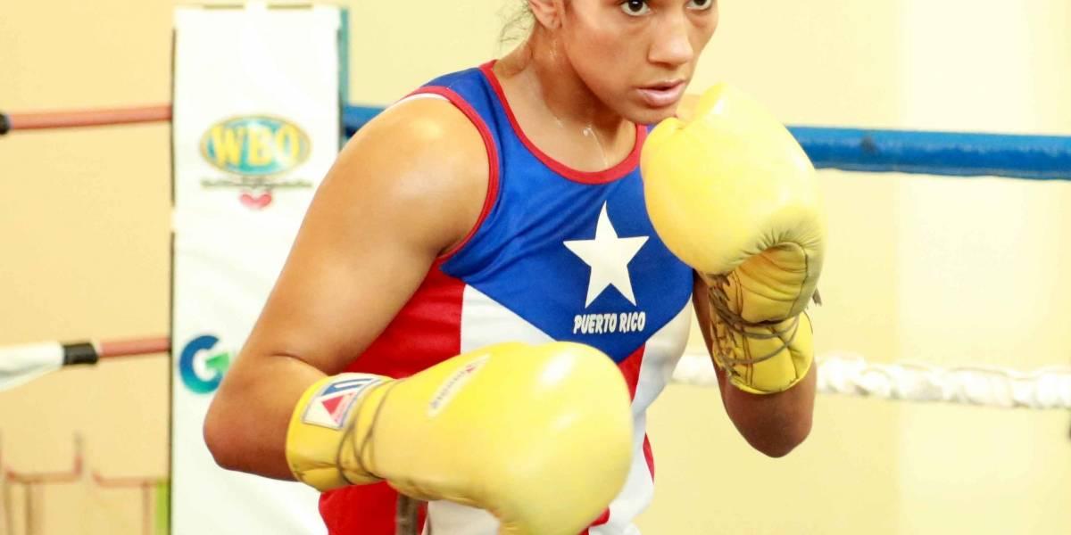 Televisarán el debut de Serrano en las artes marciales