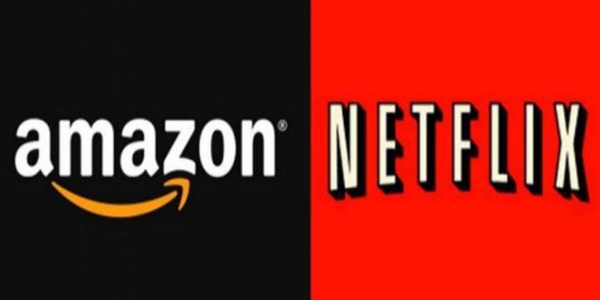 La BBC está siendo arrollada por Netflix y Amazon