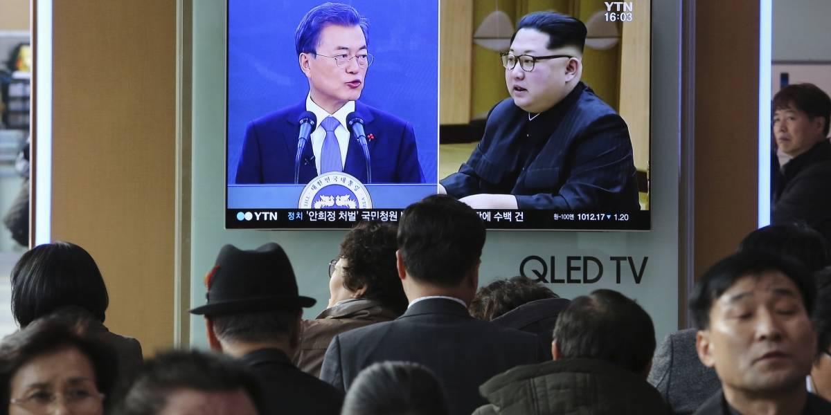 Ya hay fecha: Los secretos de la cumbre intercoreana que tendrá lugar el próximo 27 de abril