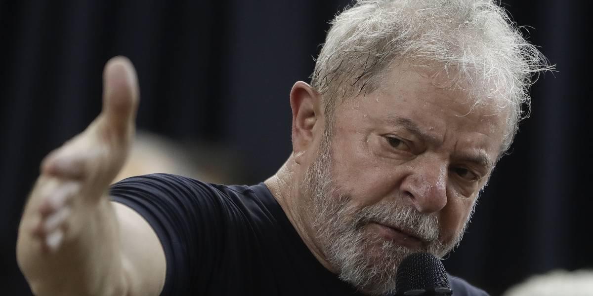 Lula da Silva denunciará a Netflix por serie sobre corrupción en Brasil