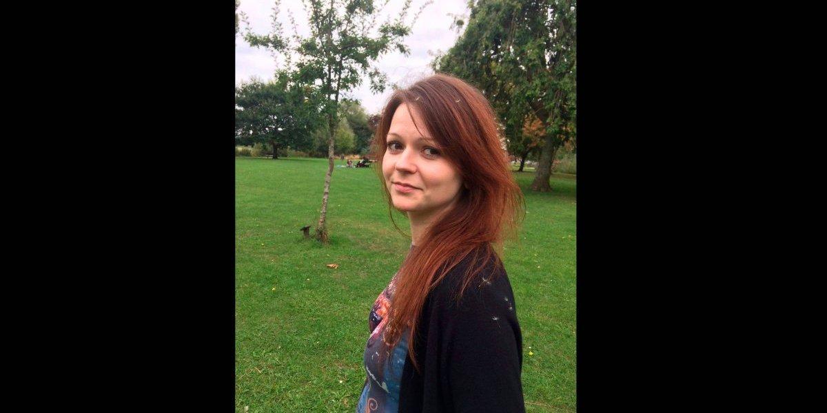 Caso Skripal: Hija de ex espía abandona el estado crítico y mejora con rapidez