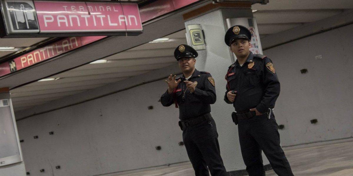 Sustituirán a los 521 policías bancarios que vigilan la Línea 1 del Metro