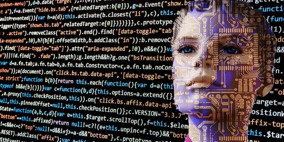 Francia planea convertirse en el centro de la Inteligencia Artificial