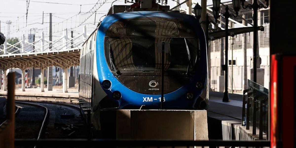 Metrotren Nos aprueba con un  6,3 según la encuesta de satisfacción de usuarios