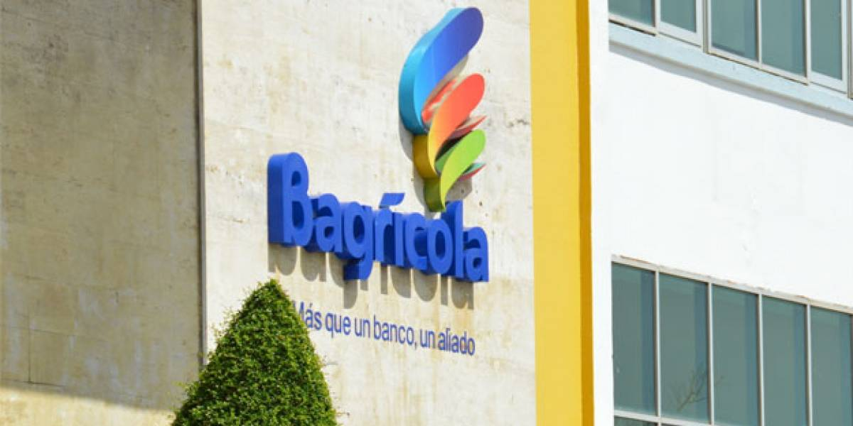 Banco Agrícola financia tecnología agropecuaria por 1,120 millones de pesos