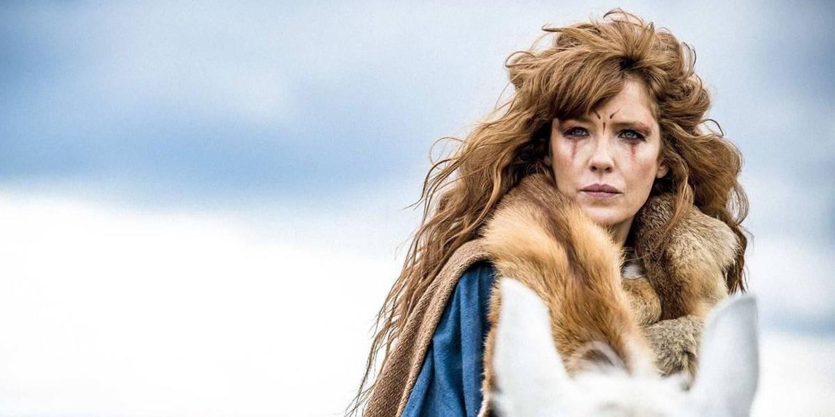 Gosta de Vikings? Você pode gostar de Britannia, nova série da Fox