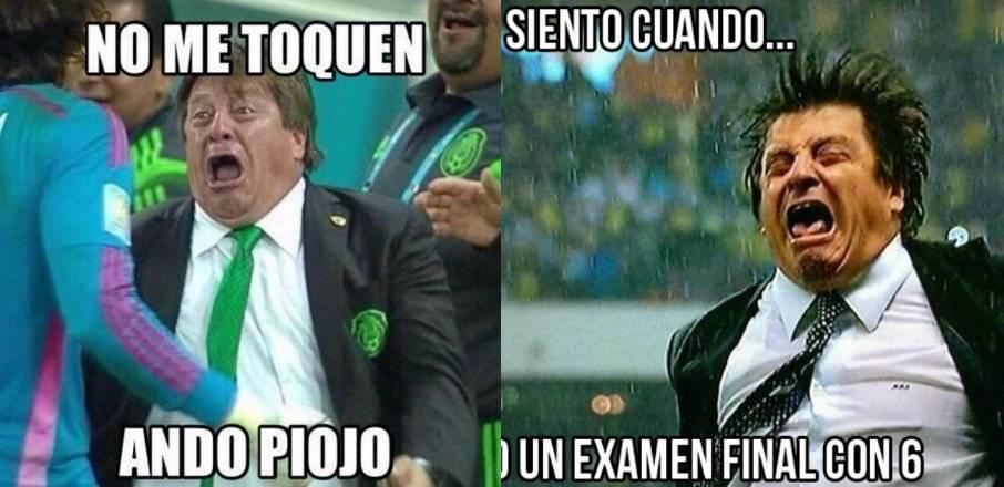 Memes Piojo Herrera