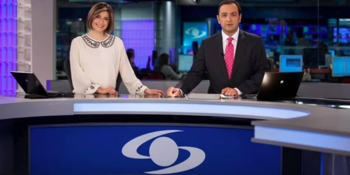 Acusan a periodista de Noticias Caracol de plagio