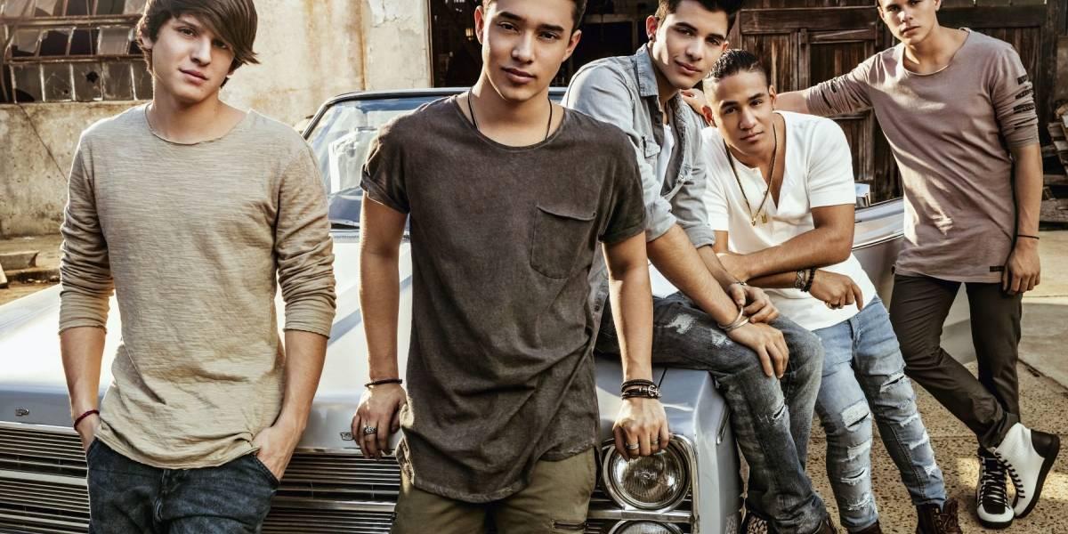 Chayanne, Nodal, CNCO y Maluma en los Billboard de Música Latina