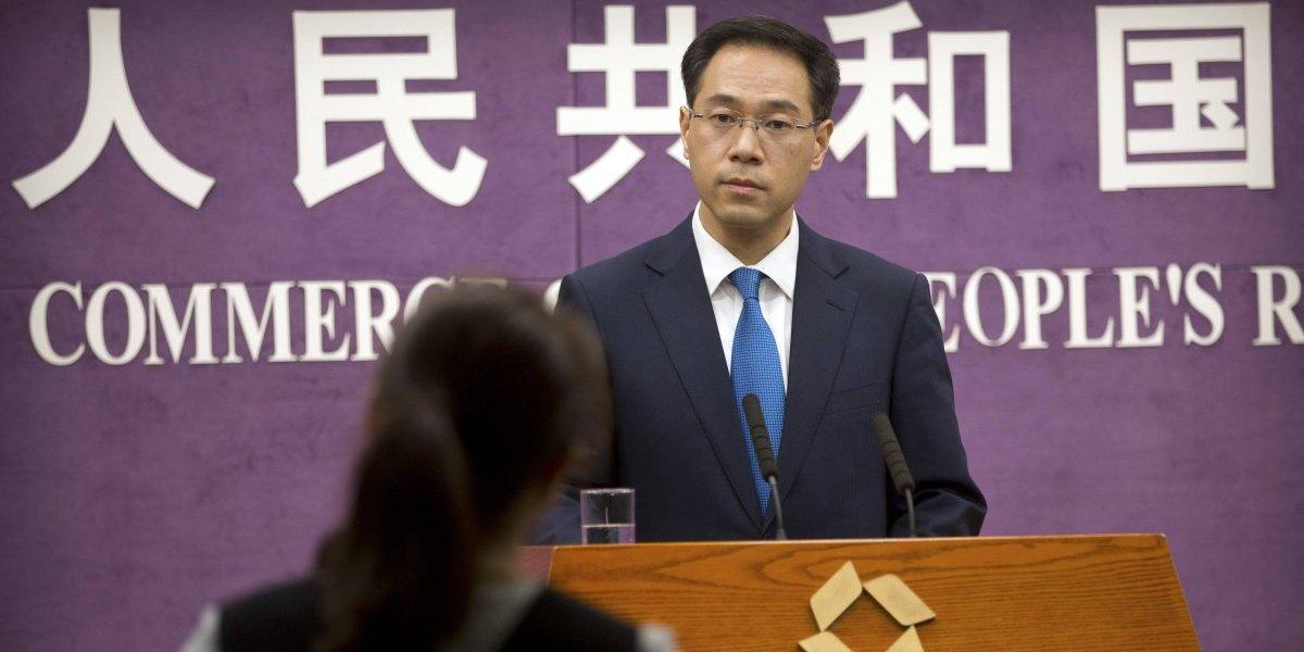 """China advierte a EEUU que """"peleará hasta el final"""" en medio de guerra comercial"""