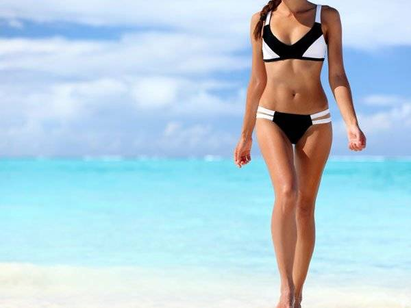 Cuerpo de Playa, Salud, Dieta,