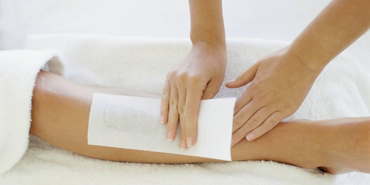 Confira os cuidados com a pele na hora da depilação