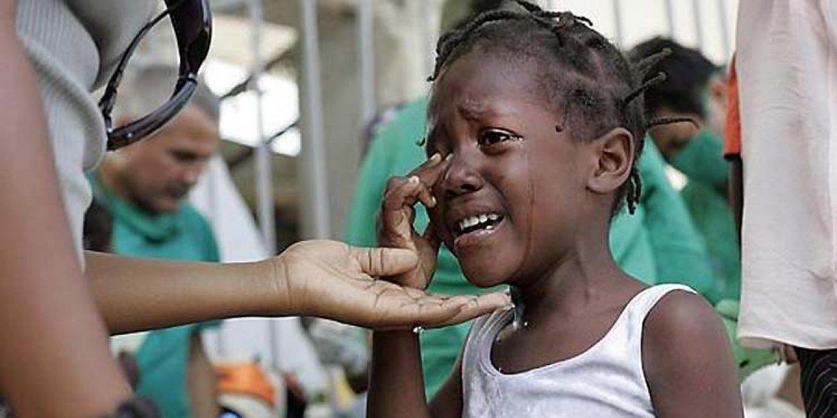 Confirman tres muertos por difteria en Haití