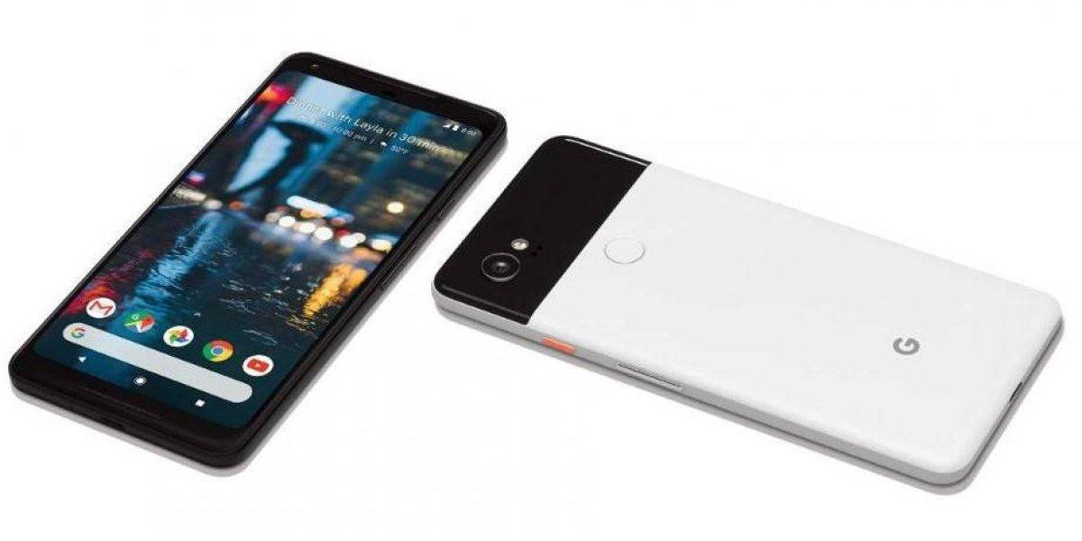 Por fin llega el Google Pixel 2 a México: precio y disponibilidad