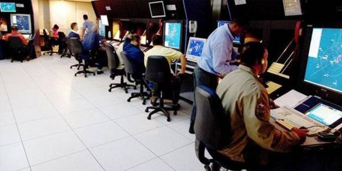 IDAC refuerza supervisión y horario controladores tránsito aéreo por Semana Santa