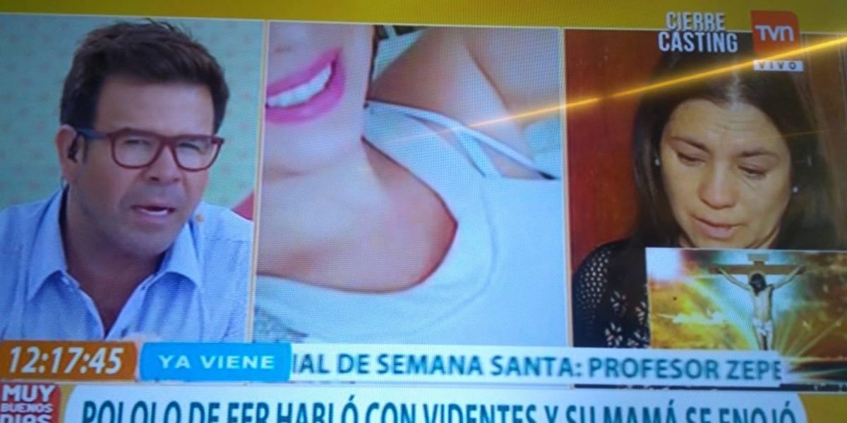 TVN confirma a Álvaro Escobar como el conductor del nuevo