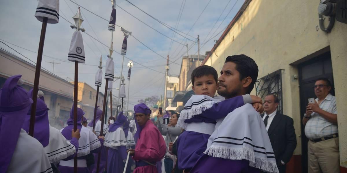 Este domingo habrá inscripciones para las procesiones de la Cuaresma y Semana Santa 2019