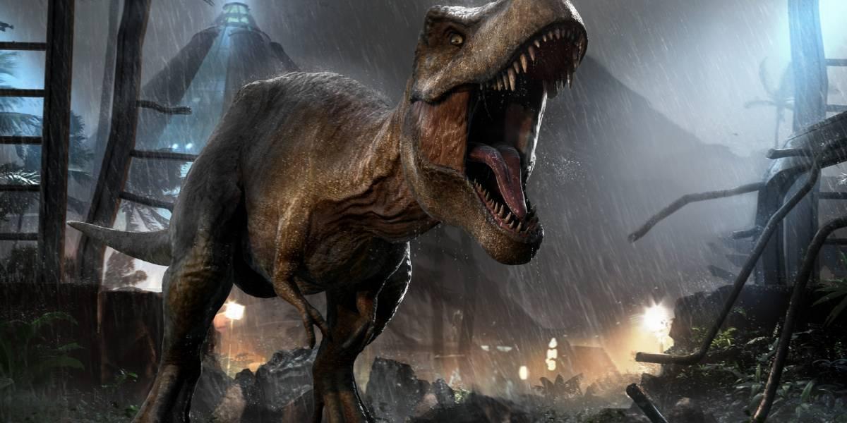 Jurassic World Evolution ya tiene fecha de lanzamiento y lo celebra con nuevo tráiler