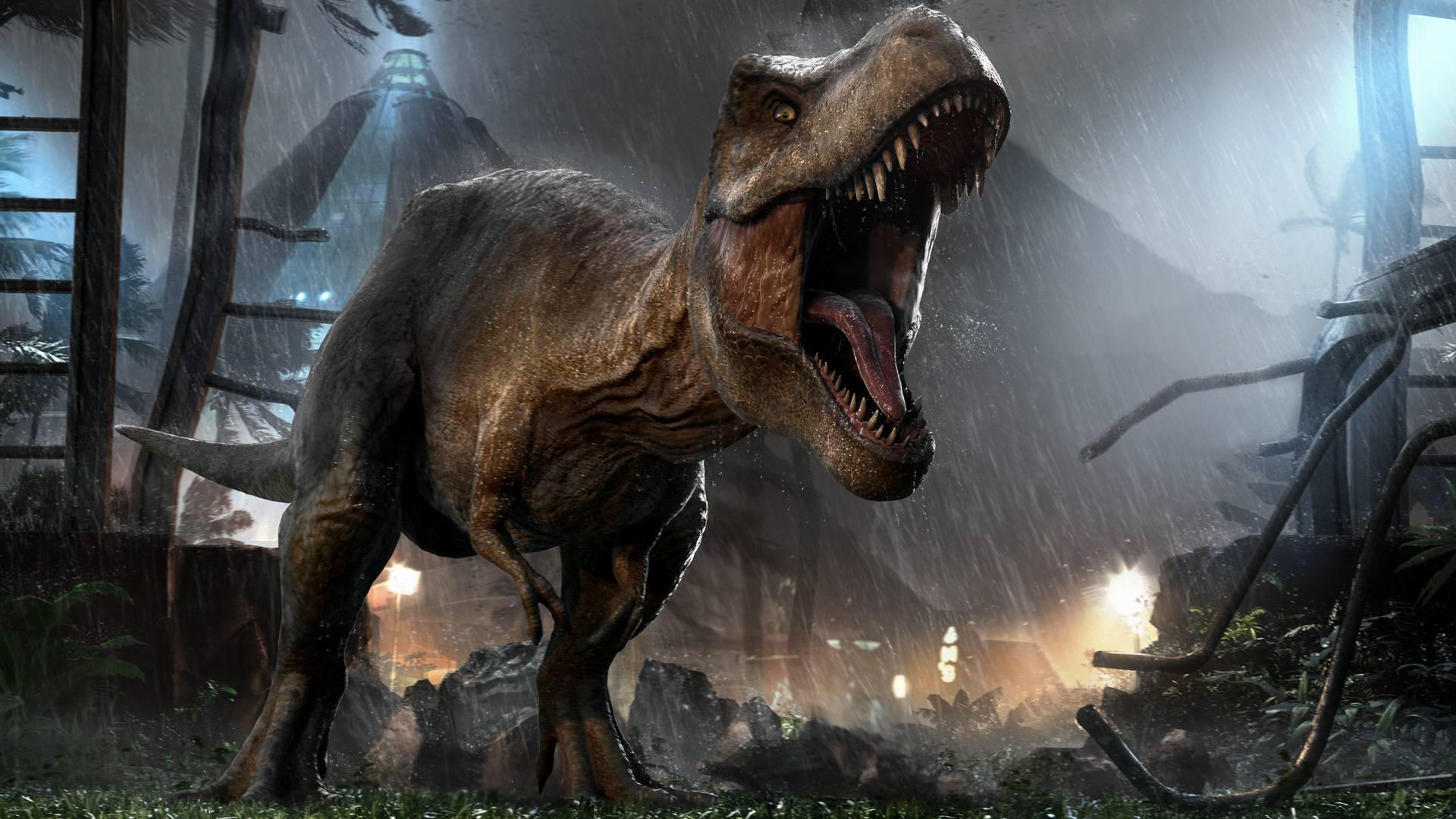 """Conoce el nuevo cortometraje que adelanta próxima película de la saga """"Jurassic World"""""""