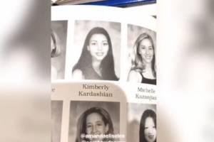 Anuario Kim Kardashian