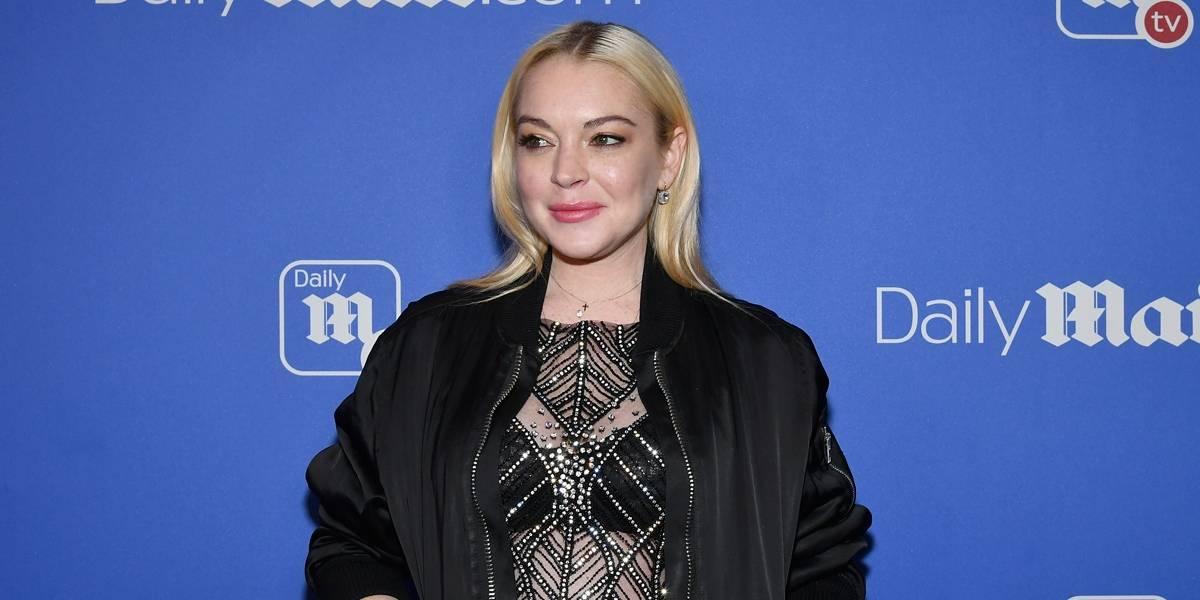 """Lindsay Lohan perde processo contra jogo """"GTA"""""""