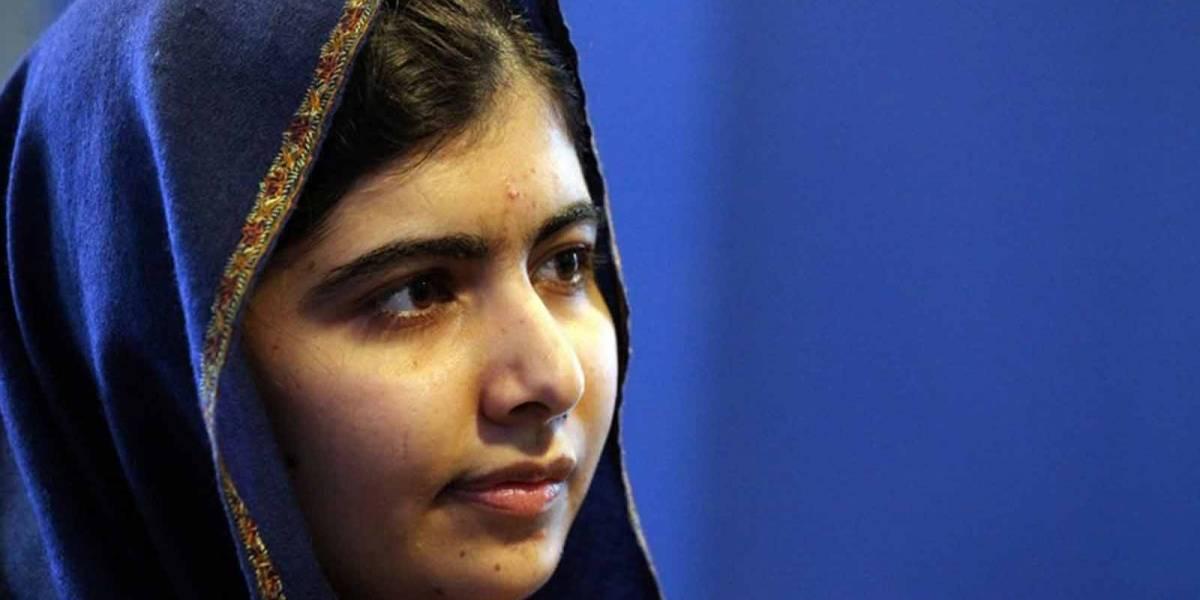 Malala vuelve al lugar al que juraron matarla si regresaba