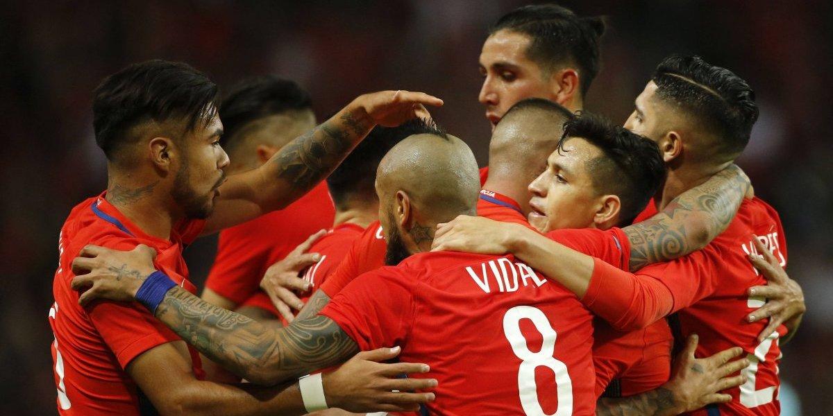 La Roja no para hasta el Mundial: los desafíos que enfrentará Reinaldo Rueda con Chile