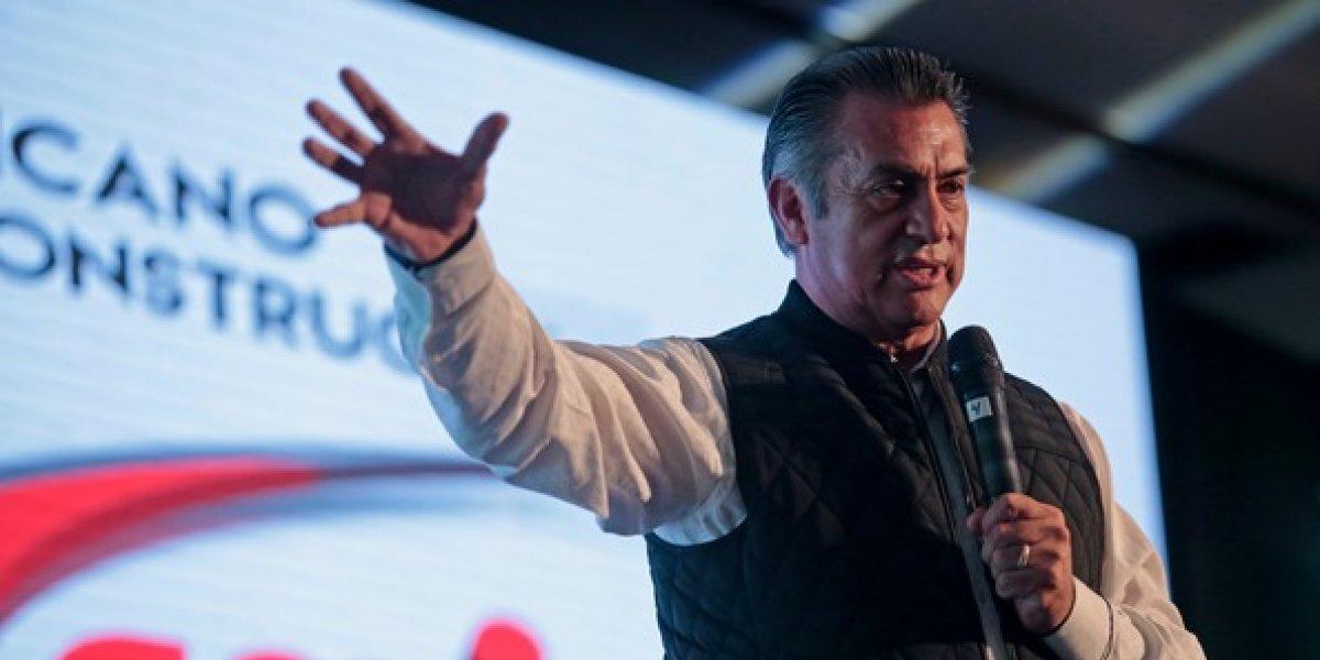 INE multa con 2 mdp a independientes por inconsistencias