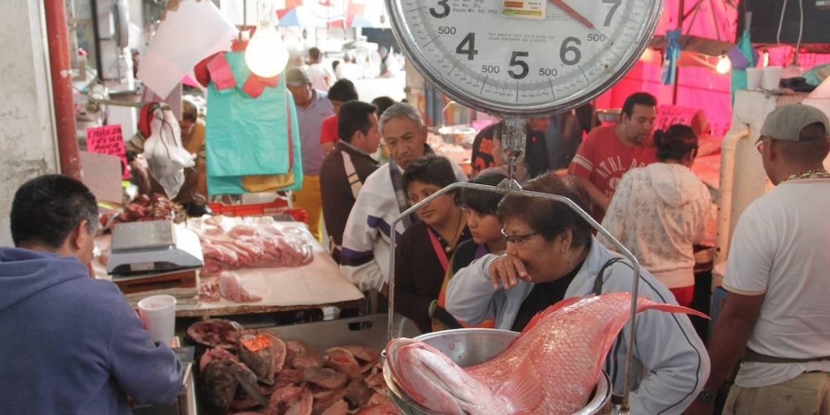 Semana Santa capta 19% del pescado que se consume al año