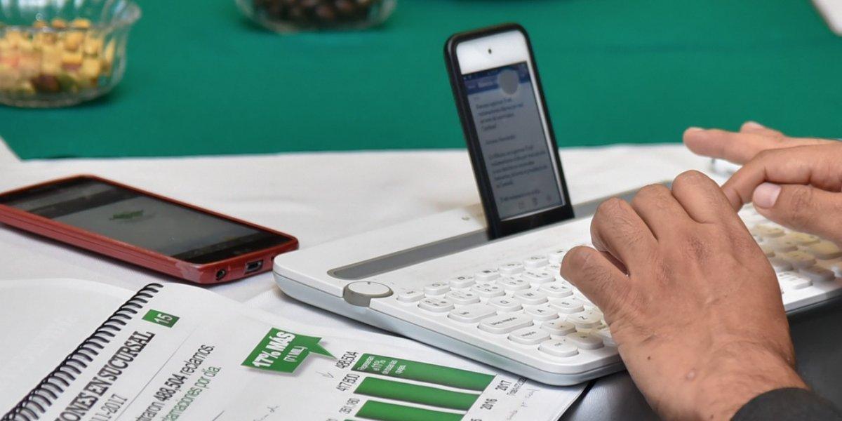 Alertan sobre correo fraudulento para 'desbloquear' tarjeta bancaria