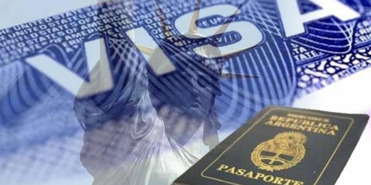 EEUU pedirá historial en medios sociales para visas