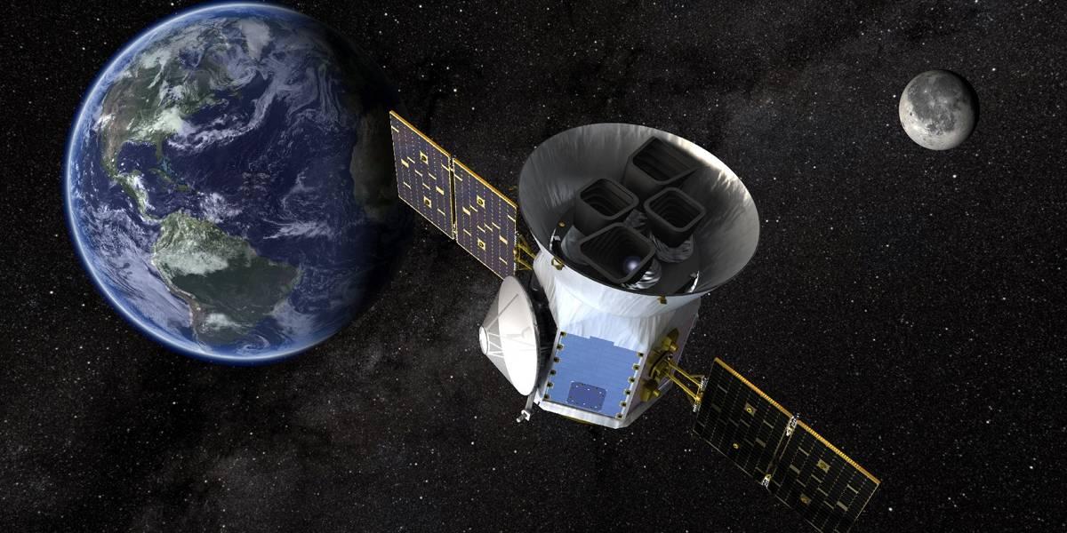 Nasa retoma busca por planetas que orbitam estrelas além do Sistema Solar