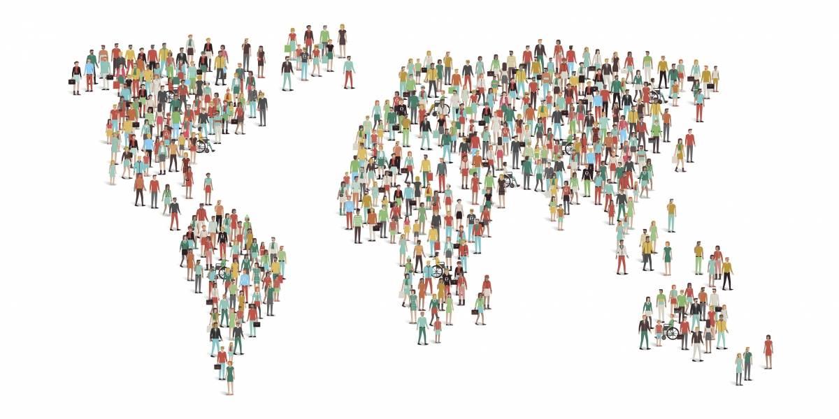 Los países que llevan la igualdad como bandera y estilo de vida