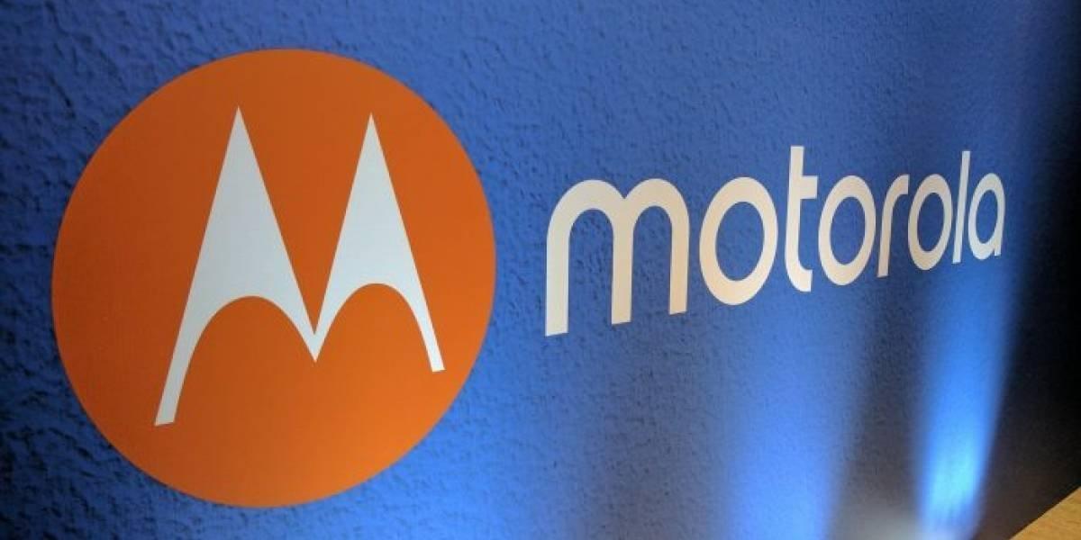 El Moto G6 se filtra otra vez, con fotos y especificaciones