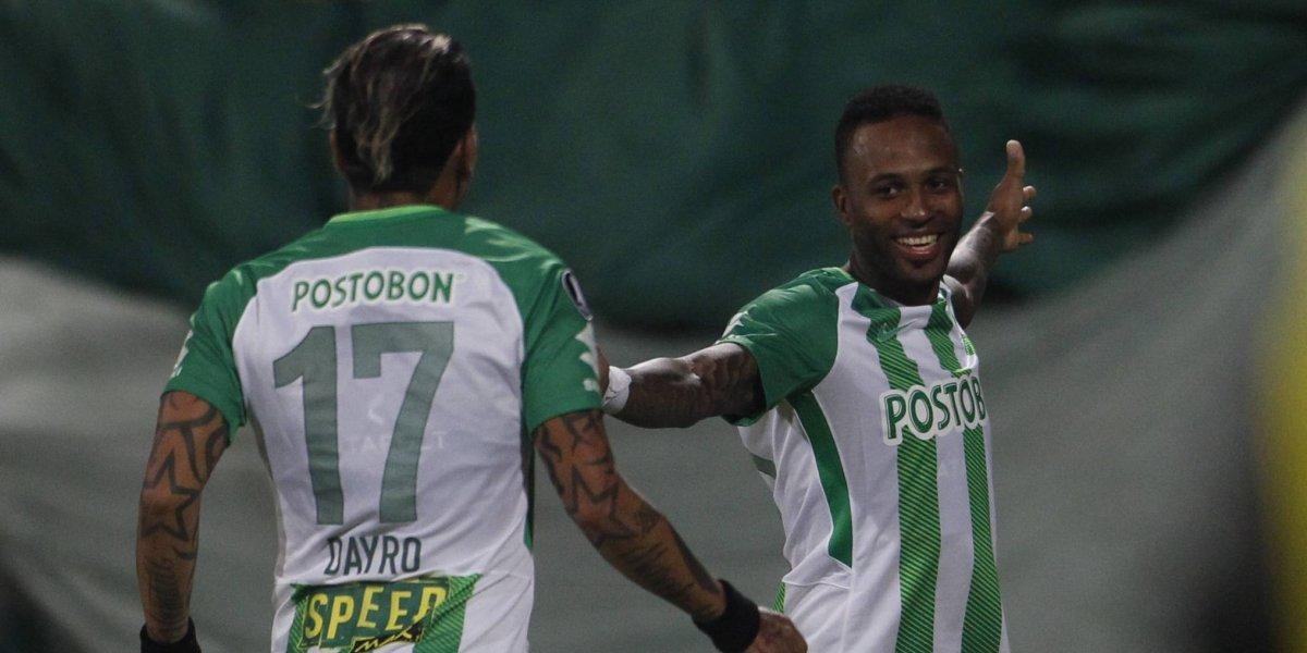 Con equipo alternativo, Nacional recibe a Once Caldas